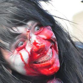 1-Christiane Cooper zombie